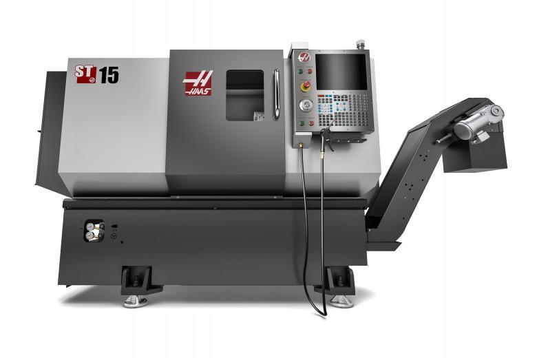 Haas ST-15