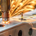 welding spots